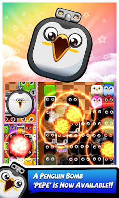 LINE Birzzle PLUS android games