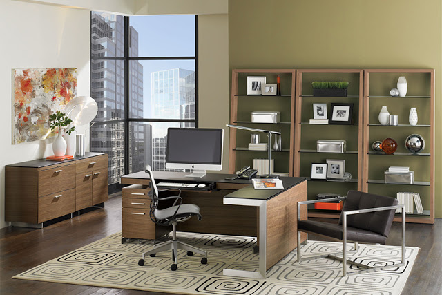 organisation du bureau. Black Bedroom Furniture Sets. Home Design Ideas