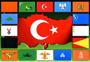 Tarihte Ortak Kurulmus TURK Devleti Varmi?