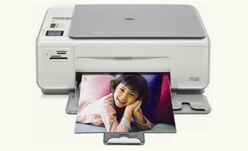 HP Photosmart C4288 Driver Download