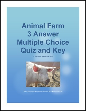 symbolism and interpretation in animal farm essay Animal farm symbolism essays: over 180,000 animal farm symbolism essays, animal farm symbolism term papers, animal farm symbolism research paper, book reports 184 990 essays, term and research papers available for unlimited access.