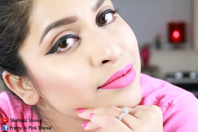 Shahnaz Shimul - DIY Body Pack for Brightening and Soft Skin