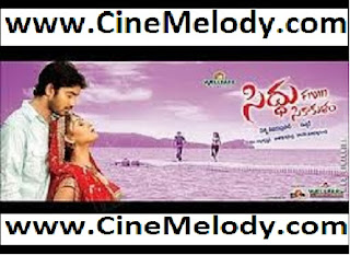 Sidhu From Srikakulam Telugu Mp3 Songs Free  Download  2008
