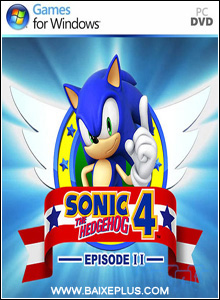 Sonic the Hedgehog 4 – Episode II – PC Grátis