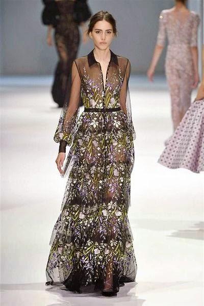 les plus belles robes haute couture défilé de mode paris 2015 ralph russo