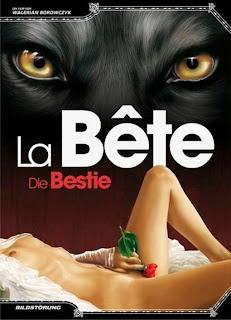 The Beast 1975 La bête