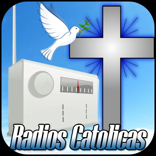 Descarga nuestra app de mas de 50 Radios Catolicas totalmente gratis