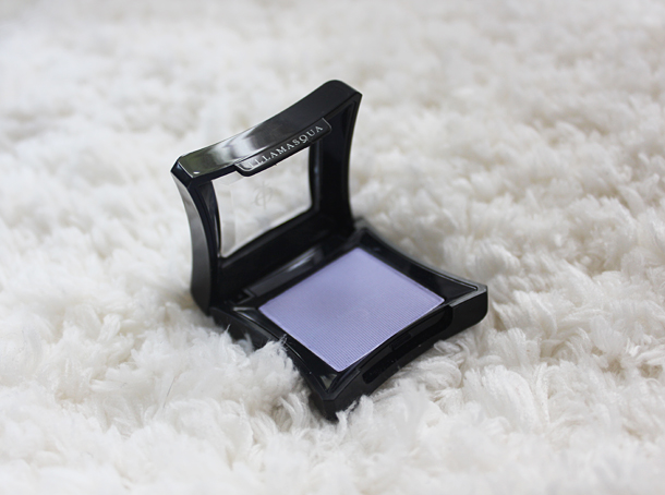 illamasqua creep eyeshadow review
