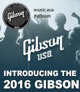 New Gibson 2016