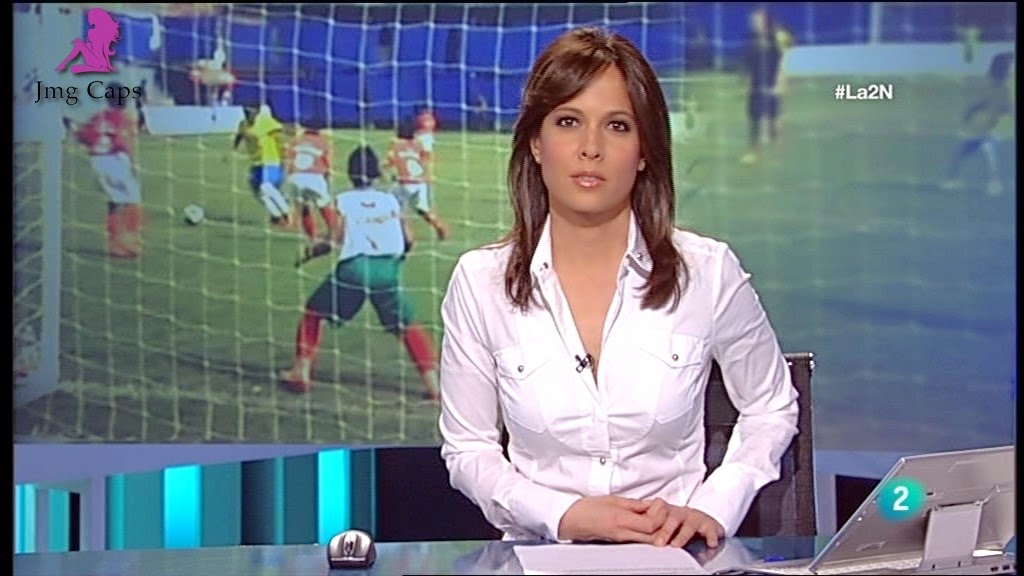 MARA TORRES, LA 2 NOTICIAS (04.04.14)