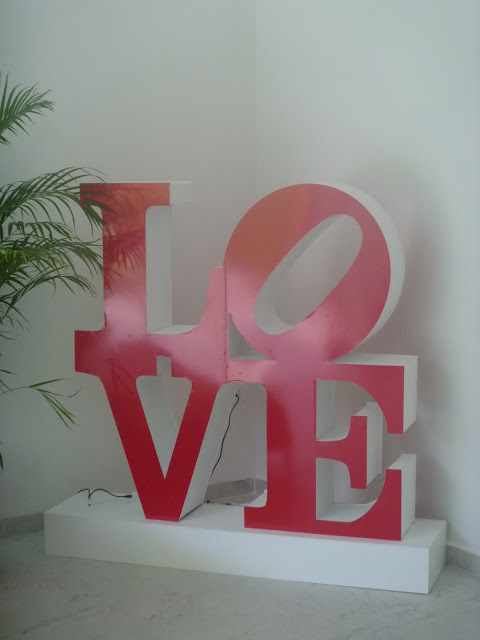 Crea vintage inspiraci n san valent n for Decoracion san valentin pinterest