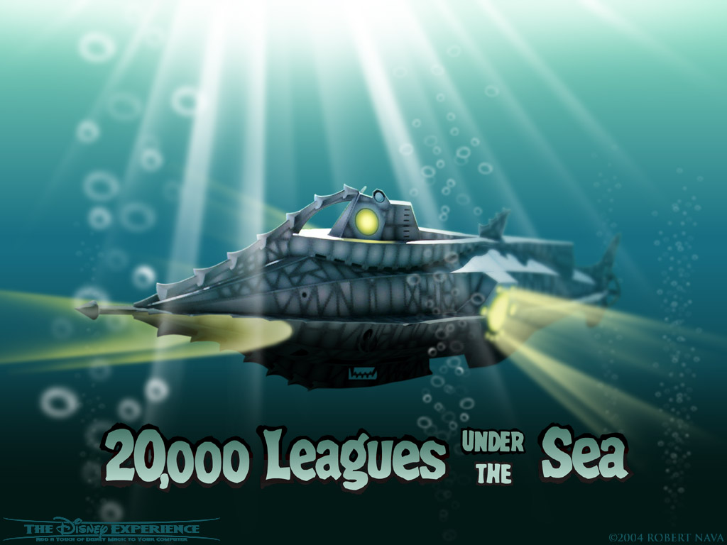 20 000 leagues under the sea Rent 20,000 leagues under the sea (1954) starring kirk douglas and james mason on dvd and blu-ray get unlimited dvd movies & tv shows delivered to your door with no late fees, ever.