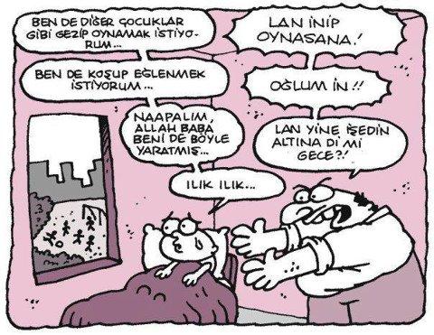 En Komik Karikatür