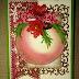An Ornament Card