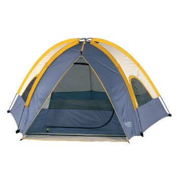 Eureka Apollo 7 Dome Tent Sleeps 3