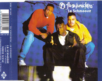 Fu-Schnickens – La Schmoove (CDS) (1992) (320 kbps)