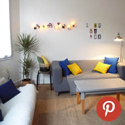 Pinterest Inspirations tendances
