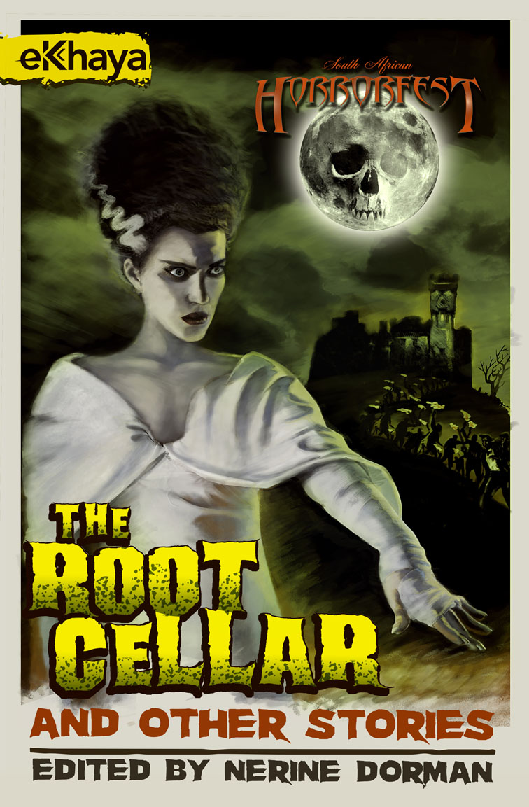 Bloody Parchment: The Root Cellar