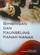 Buku Bimbingan dan Kaunseling Kanak-Kanak