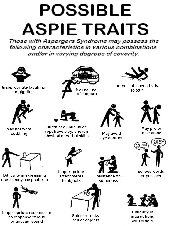 Aspie dating for adults with asperger syndrome