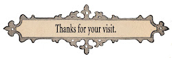 Thanks for your visit