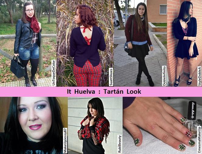 ithuelva tartan look ootd outfit