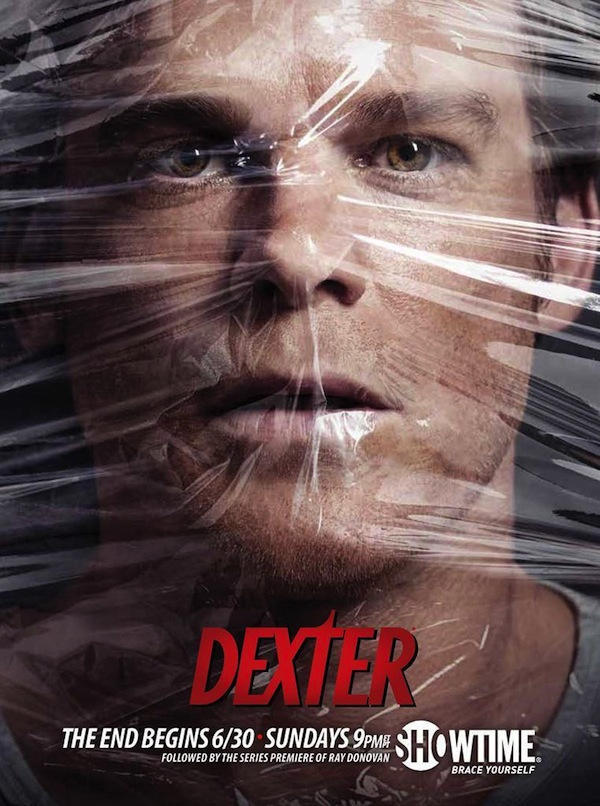 Download - Dexter S08E11 - HDTV + RMVB Legendado