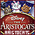 I like Disney's The Aristocats