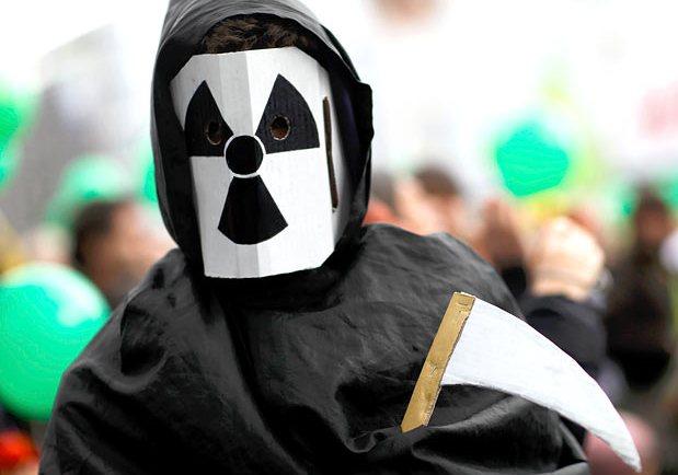 GOVERNO ALEMÃO ANUNCIA FIM DAS CENTRAIS NUCLEARES EM 2022