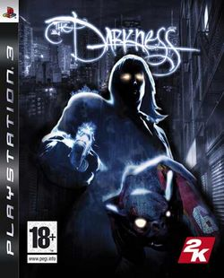 16084 the darkness ps3 Download The Darkness – PS3
