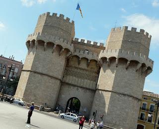 Torres de Serrano, Valencia, Travelling, Comunidad Valenciana, Kimanel, Velycar
