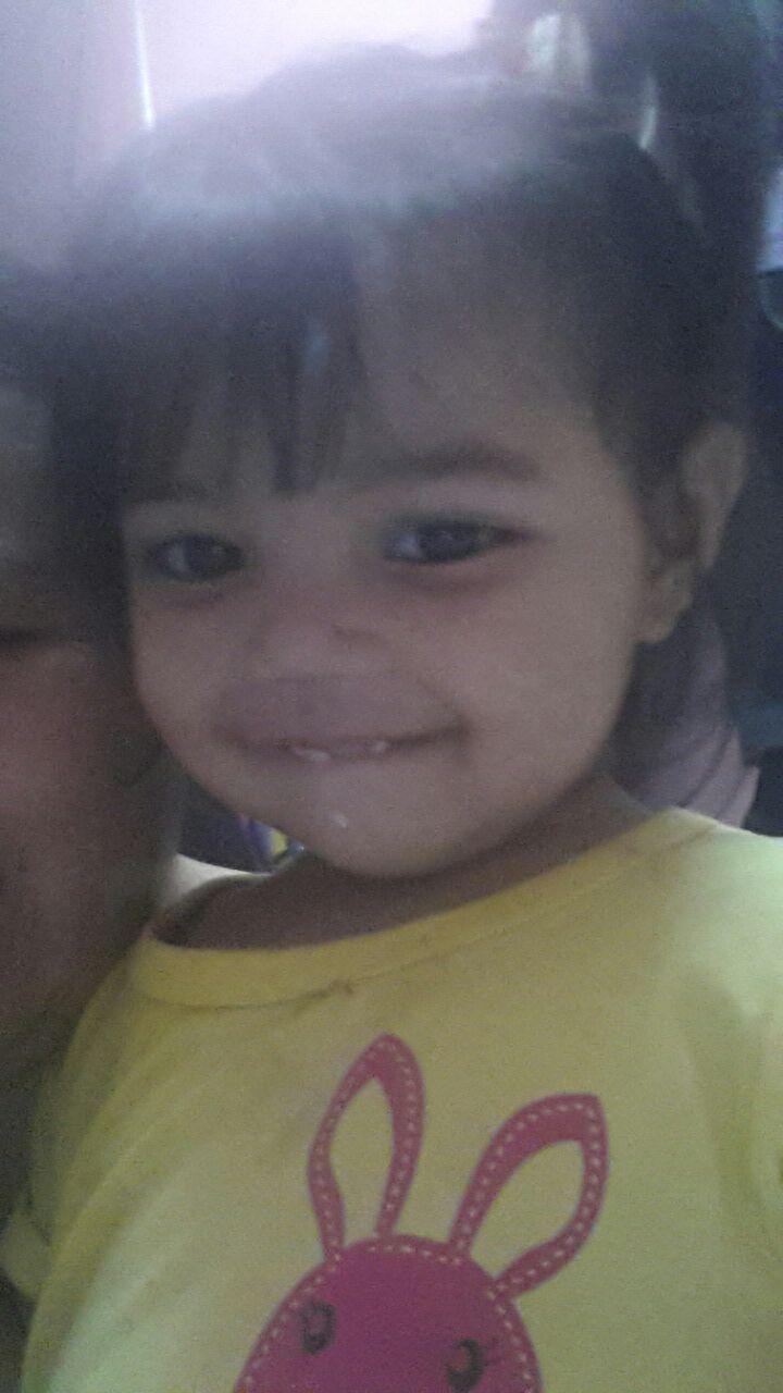 Siti Cahaya Irdina
