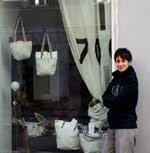 Barcolana e borse per negozi