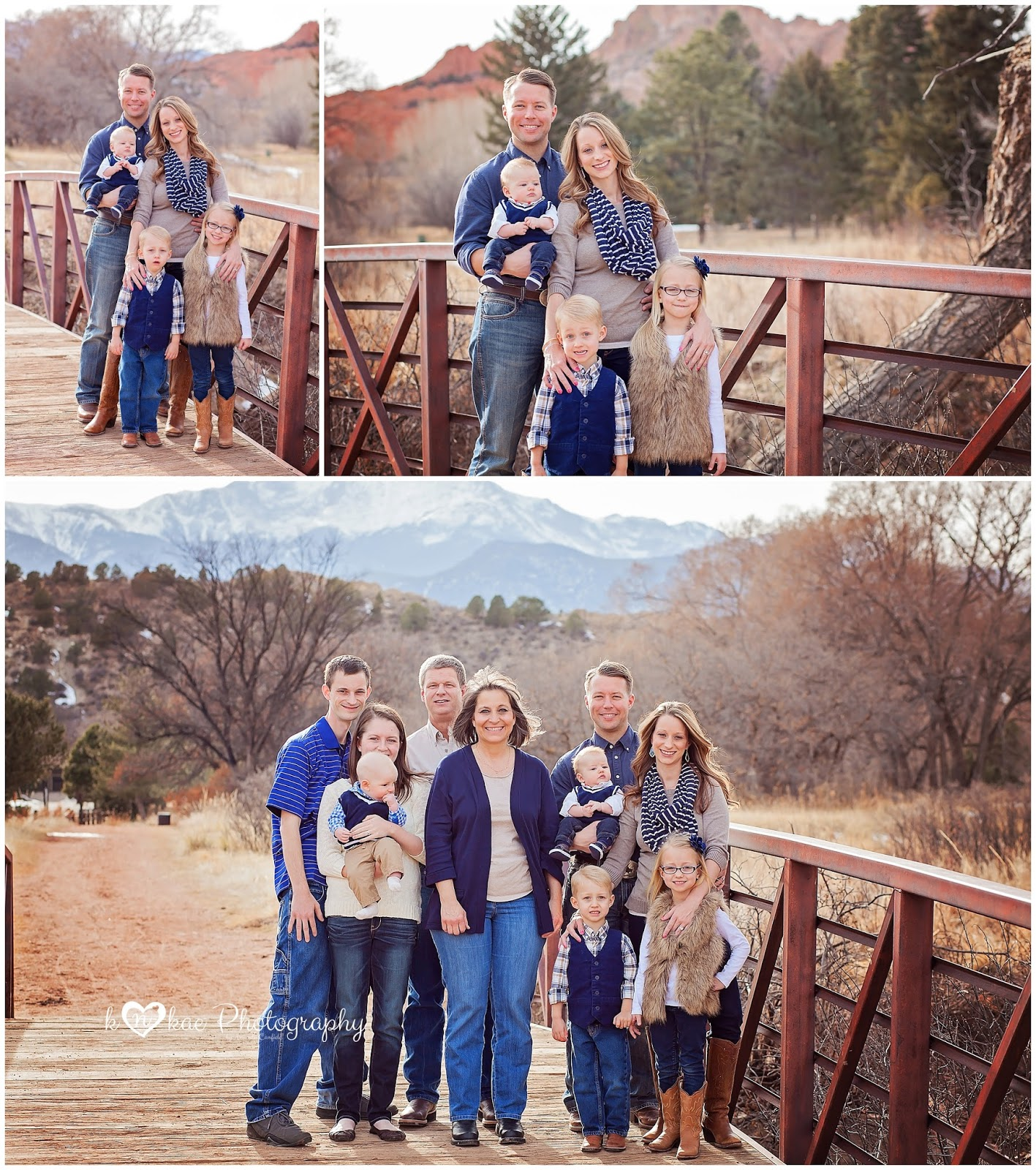 family session || rock ledge ranch || colorado springs || k 'n kae photography || colorado || extended family