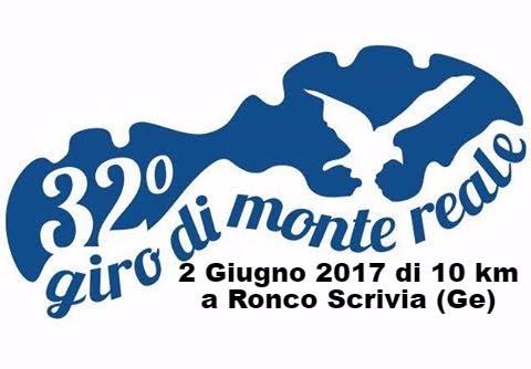 Giro di Monte Reale