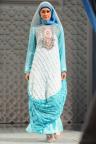 busana muslim modern 2014 terbaru