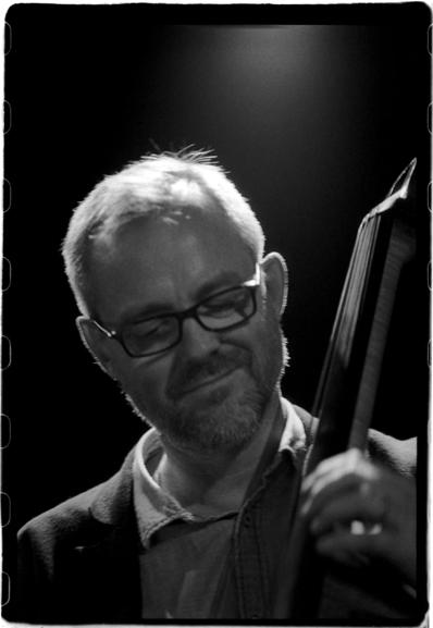 christophe hache (greg leroy quartet)