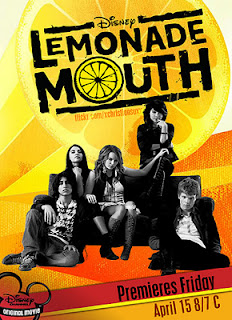 Lemonade Mouth (2011) Online