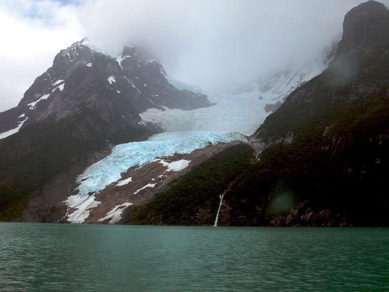 Spectacular Granite Spires at Torres del Paine National Park 7