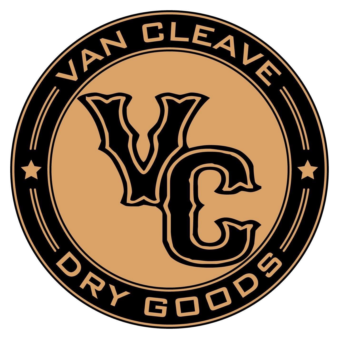 van cleave dry goods
