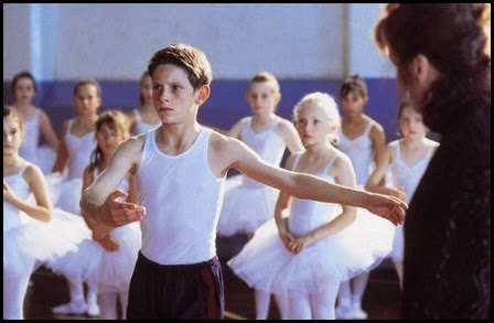 Billy Elliot (Stephen Daldry, 2000)