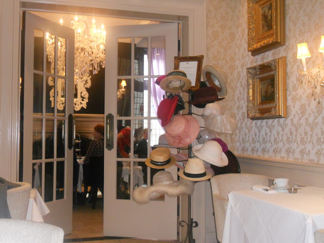 Pamela Tea Room