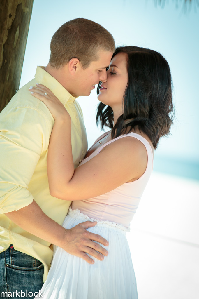 Mark Block Photography | Tessa Perley and Adam Morris Engagement Photos
