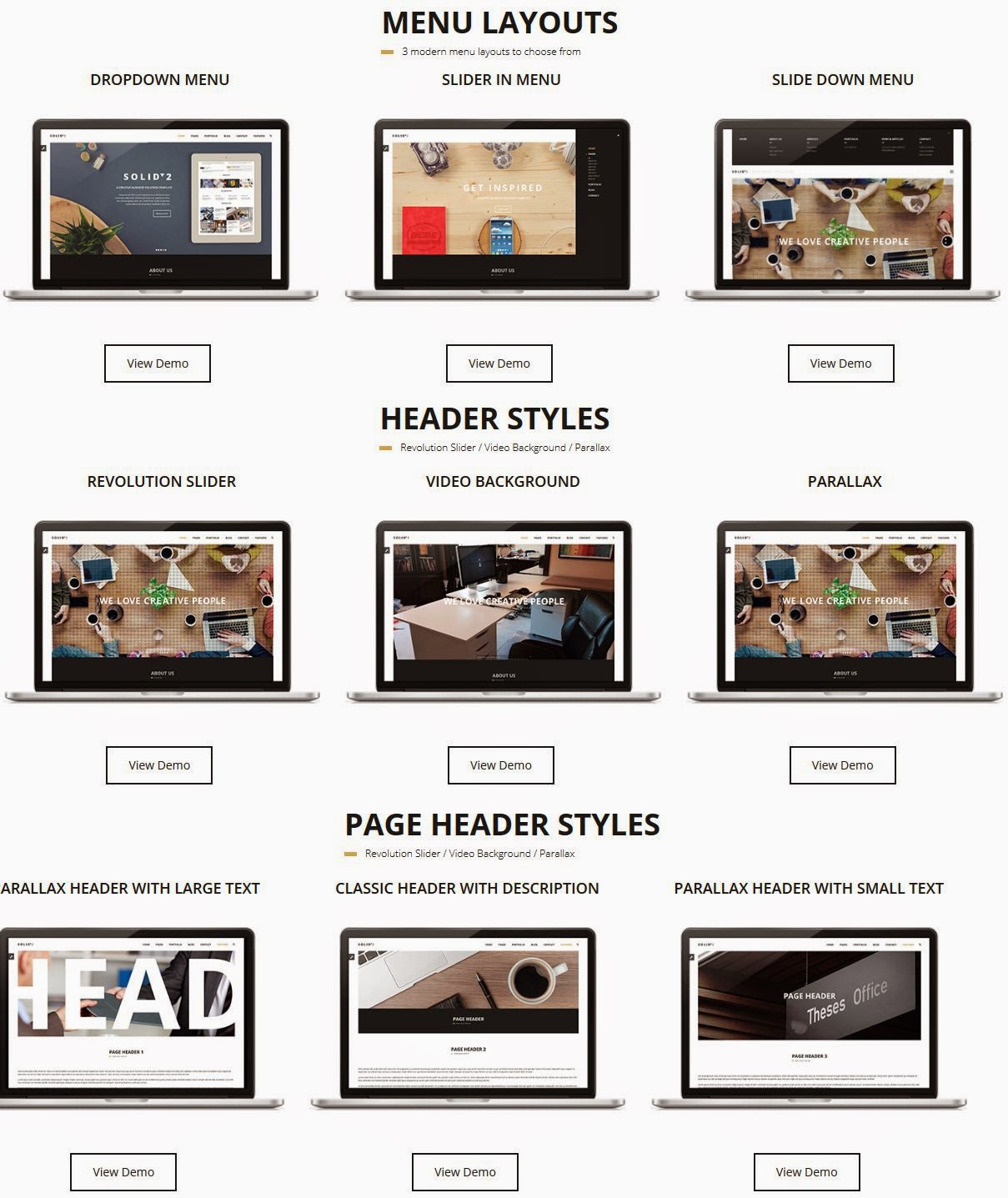 Best Responsive HTML5 Template