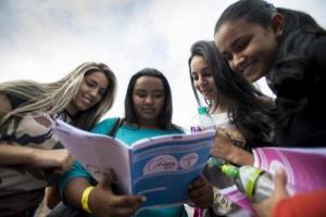 Quase 8 milhões de estudantes farão o Enem em outubro