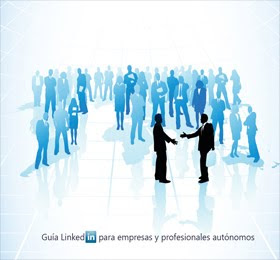 Guía marketing online con Linkedin