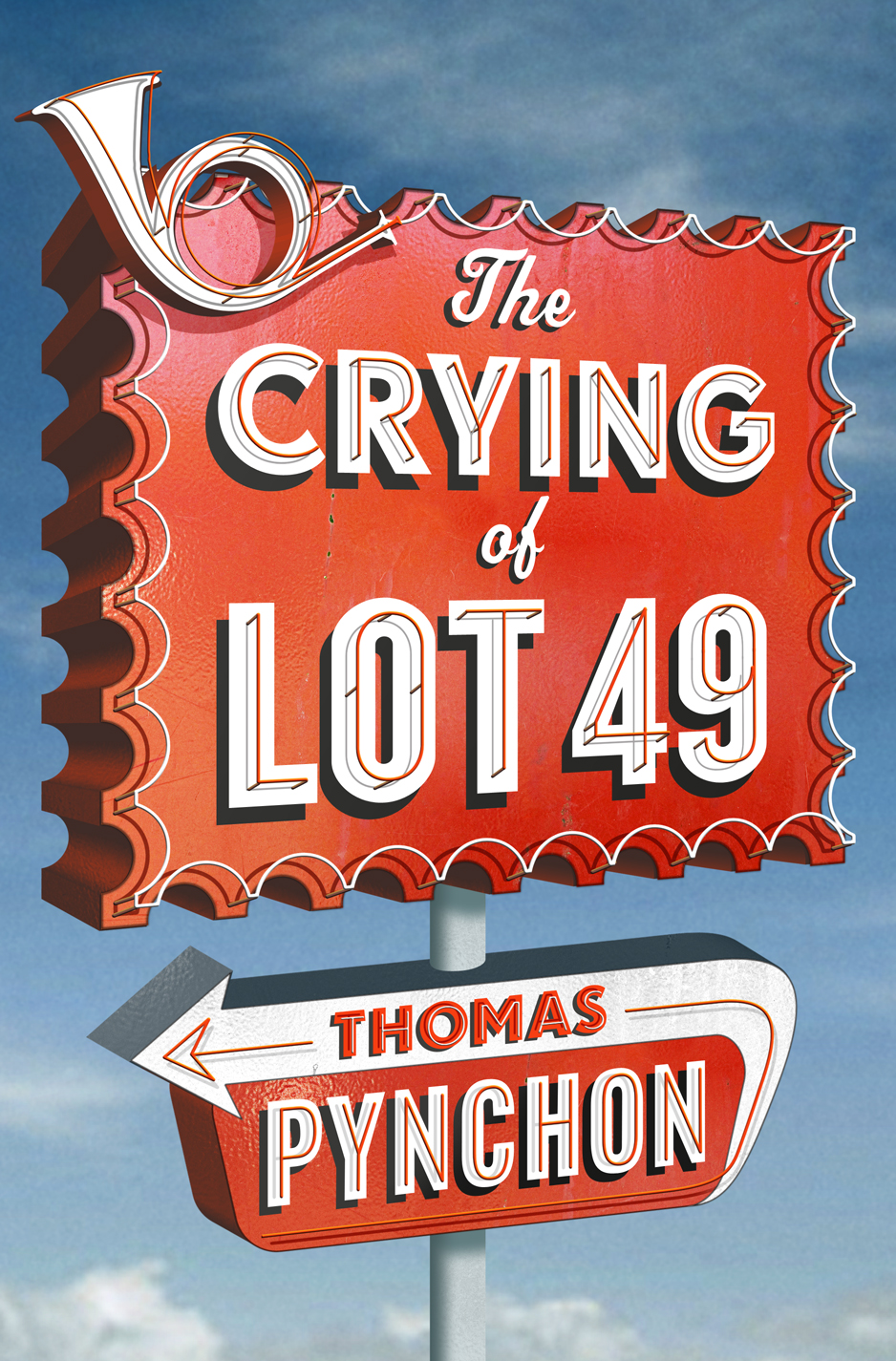 the crying of lot 49 Some consider the crying of lot 49 pynchon's most accessible novel but pynchon himself said of it, in his introduction to the slow learner collection: [it] was marketed as a 'novel,'.
