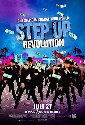 Assistir Online Filme Ela Dança, Eu Danço 4 - Step Up Revolution Legendado