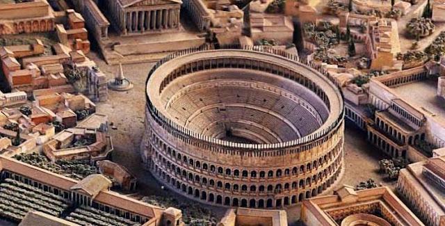 Posesion y antigua Roma