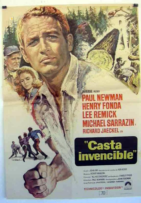 Casta invencible (1970)